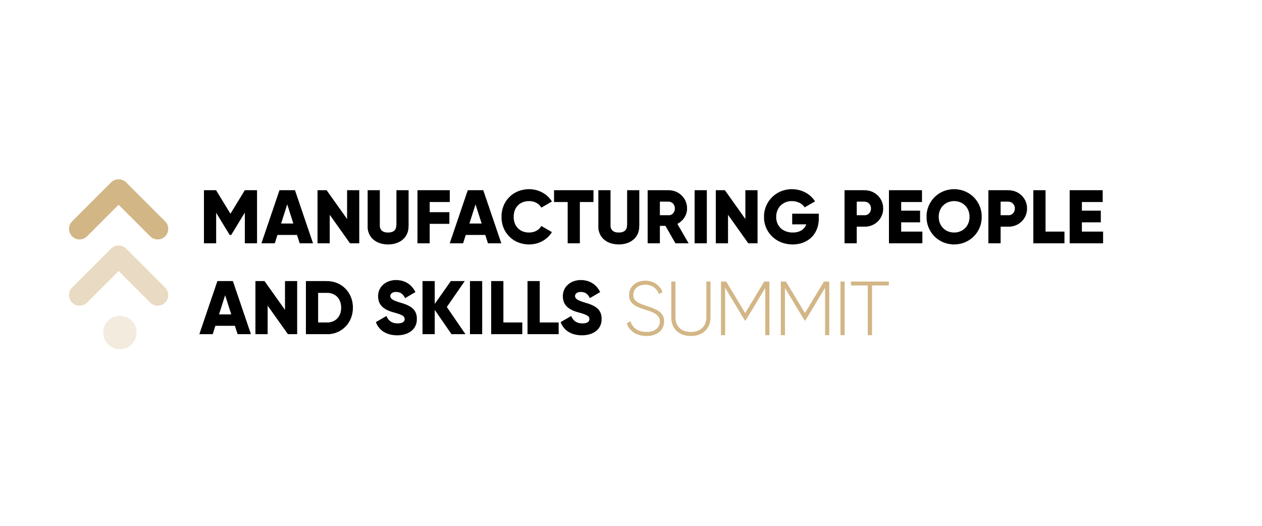 Manufacturing People and Skills Summit