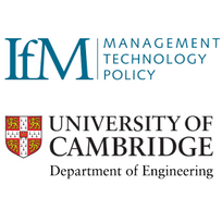 Institute for Manufacturing (IfM), University of Cambridge