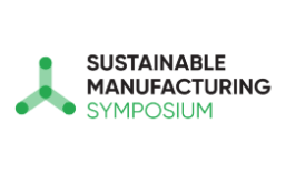 Sustainable Manufacturing Symposium